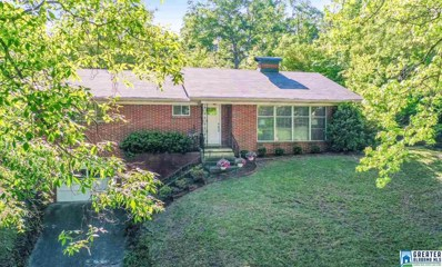 102 Devon Dr, Homewood, AL 35209 - MLS#: 848149
