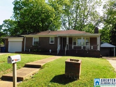 203 Creel St, Midfield, AL 35228 - MLS#: 848162