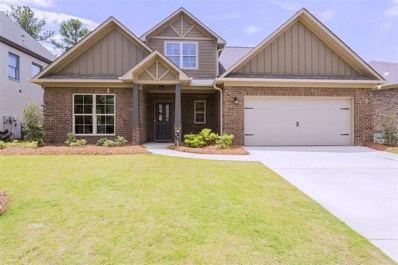6253 Fieldbrook Cir, Mccalla, AL 35111 - MLS#: 848188