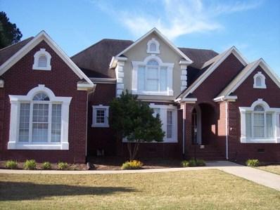 708 Hampton Dr SW, Jacksonville, AL 36265 - MLS#: 848288