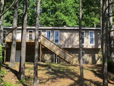 1705 Woodview Cir, Pelham, AL 35124 - MLS#: 848297