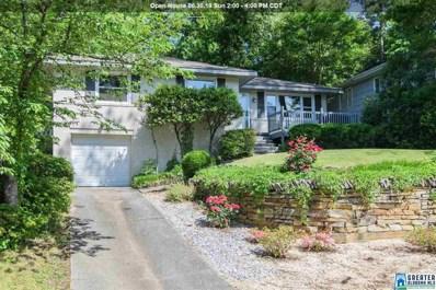 1900 Saulter Rd, Homewood, AL 35209 - MLS#: 848368