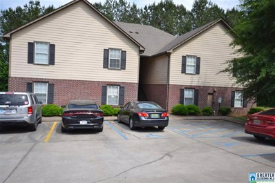 185 Allen Dr UNIT 203, Alabaster, AL 35007 - MLS#: 848697
