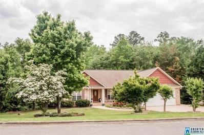 301 Chimney Peak Cir, Jacksonville, AL 36265 - MLS#: 848744