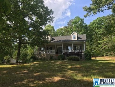 650 Copper Springs Rd, Odenville, AL 35120 - MLS#: 848816