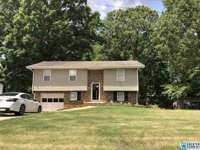 6318 Gunter St, Anniston, AL 36206 - MLS#: 848921