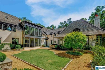 383 Bent Tree Acres, Indian Springs Village, AL 35242 - MLS#: 848964