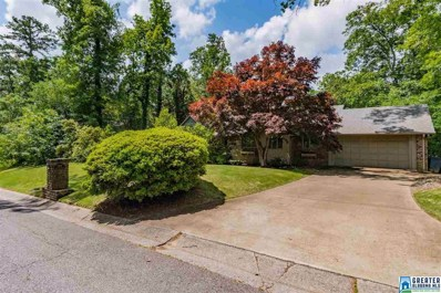 3705 Forest Run Rd, Mountain Brook, AL 35223 - MLS#: 849006