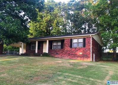 5507 Wildoak Dr, Anniston, AL 36206 - MLS#: 849370