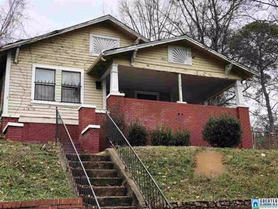 732 8TH Ct W, Birmingham, AL 35204 - MLS#: 849396