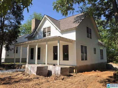 518 47TH St S, Birmingham, AL 35222 - MLS#: 849427
