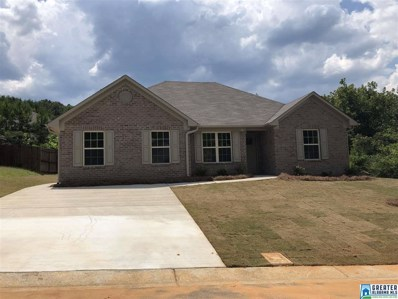 6140 Judy Cir, Pinson, AL 35126 - MLS#: 849575