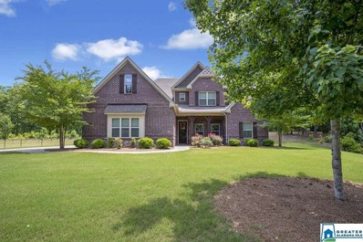 1473 Ballantrae Club Dr, Pelham, AL 35124 - MLS#: 849587