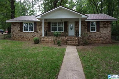 1104 Constantine Ave, Anniston, AL 36201 - MLS#: 849618
