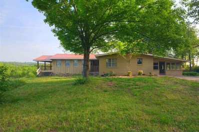 4103 Old Scott Rd, Blountsville, AL 35031 - MLS#: 849629