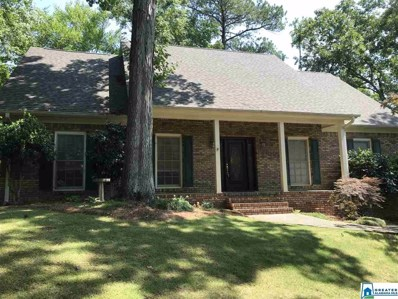 1906 River Way Dr, Hoover, AL 35244 - MLS#: 849655