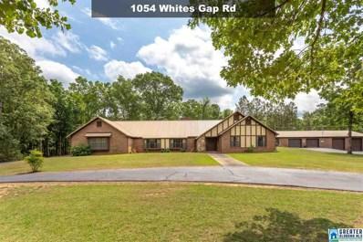 1054 Whites Gap Rd SE, Jacksonville, AL 36265 - MLS#: 849833