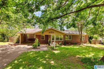 1445 Linda Vista Dr, Vestavia Hills, AL 35226 - #: 849837