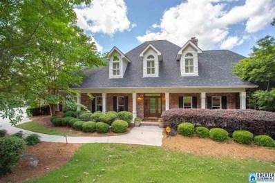1106 Heritage Ln, Jacksonville, AL 36265 - MLS#: 849899