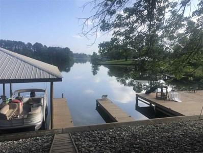 445 Coves Point Dr, Riverside, AL 35135 - MLS#: 849901