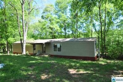 828 Co Rd 499, Woodland, AL 36280 - MLS#: 849947