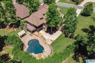 112 Courtyard Dr, Chelsea, AL 35043 - MLS#: 849966