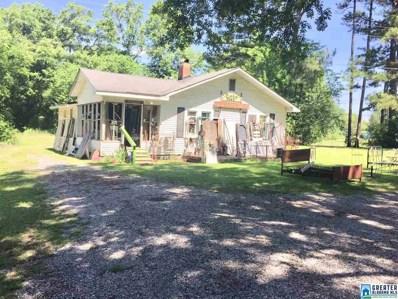 5691 Spring Creek Rd, Montevallo, AL 35115 - MLS#: 850023