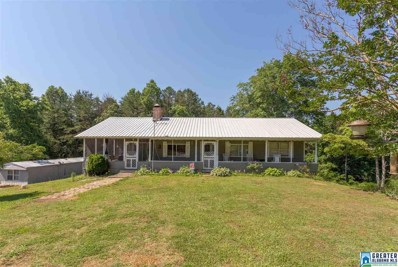590 Dogwood Estates Rd, Pell City, AL 35125 - MLS#: 850093