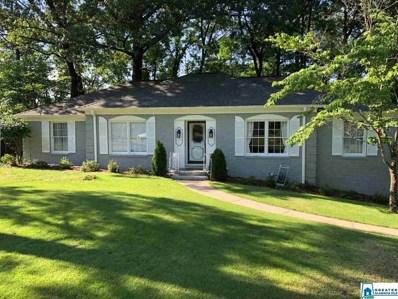 3260 Brashford Rd, Vestavia Hills, AL 35216 - MLS#: 850105
