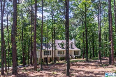 150 Country Manor Dr, Chelsea, AL 35043 - MLS#: 850122