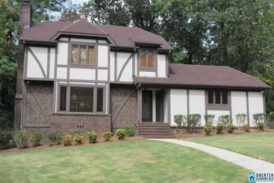 2648 Yorkmont Dr, Vestavia Hills, AL 35226 - MLS#: 850152
