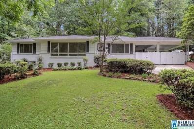 915 Saulter Rd, Homewood, AL 35209 - MLS#: 850157