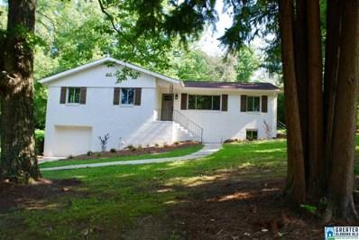 1414 Linda Vista Ln, Vestavia Hills, AL 35226 - MLS#: 850279