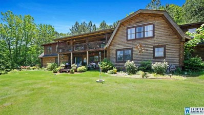 2098 Red Valley Rd, Remlap, AL 35133 - MLS#: 850310
