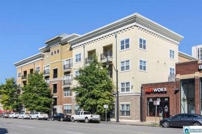 2020 5TH Ave S UNIT 136, Birmingham, AL 35233 - MLS#: 850311