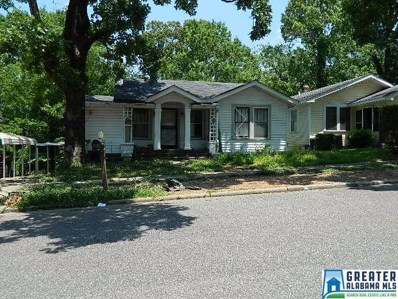 529 80TH St S, Birmingham, AL 35206 - MLS#: 850336