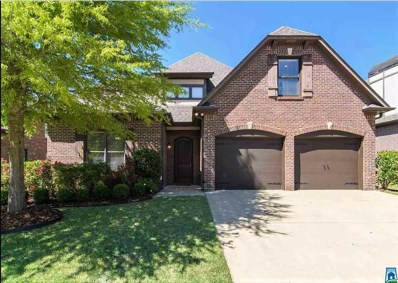 2133 Arbor Hill Pkwy, Hoover, AL 35244 - MLS#: 850362