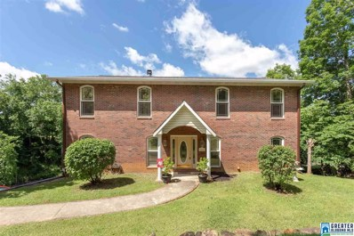 1981 Mohawk Cliff Rd, Ohatchee, AL 36271 - MLS#: 850431