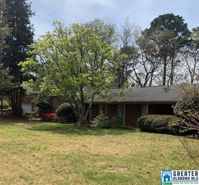 3318 Winchester Rd, Hoover, AL 35226 - MLS#: 850444
