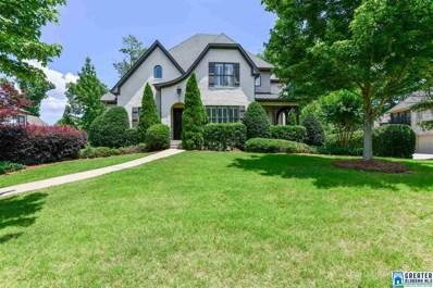 809 Aberlady Pl, Hoover, AL 35242 - MLS#: 850515