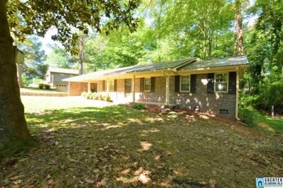 155 Pinewood Ln, Montevallo, AL 35115 - MLS#: 850525