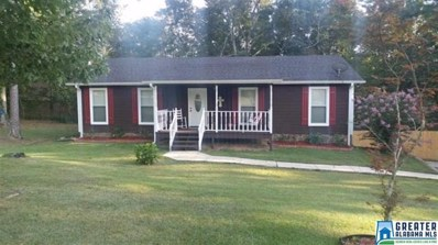 169 James St, Springville, AL 35146 - MLS#: 850626