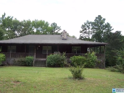 315 Brewer Ln, Warrior, AL 35180 - MLS#: 850636