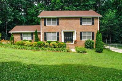 1304 Deerfield Ln NE, Jacksonville, AL 36265 - MLS#: 850745