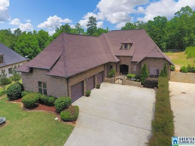 333 Normandy Ln, Chelsea, AL 35043 - MLS#: 850813