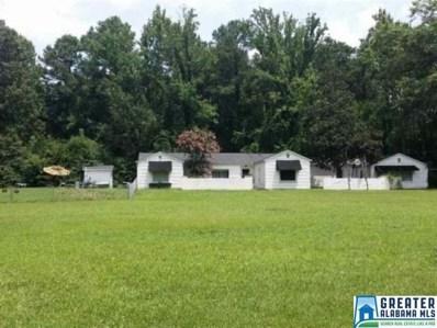 316 Myra Pl NE, Jacksonville, AL 36265 - MLS#: 850815