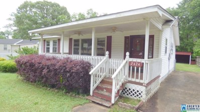 2424 22ND St N, Hueytown, AL 35023 - MLS#: 850841