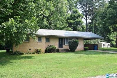 245 Tolbert St, Anniston, AL 36201 - MLS#: 850897