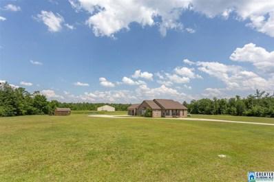 127 MacHen Rd, Ashville, AL 35953 - MLS#: 851005