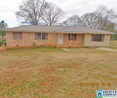 444 4TH Ave, Lincoln, AL 35096 - MLS#: 851145